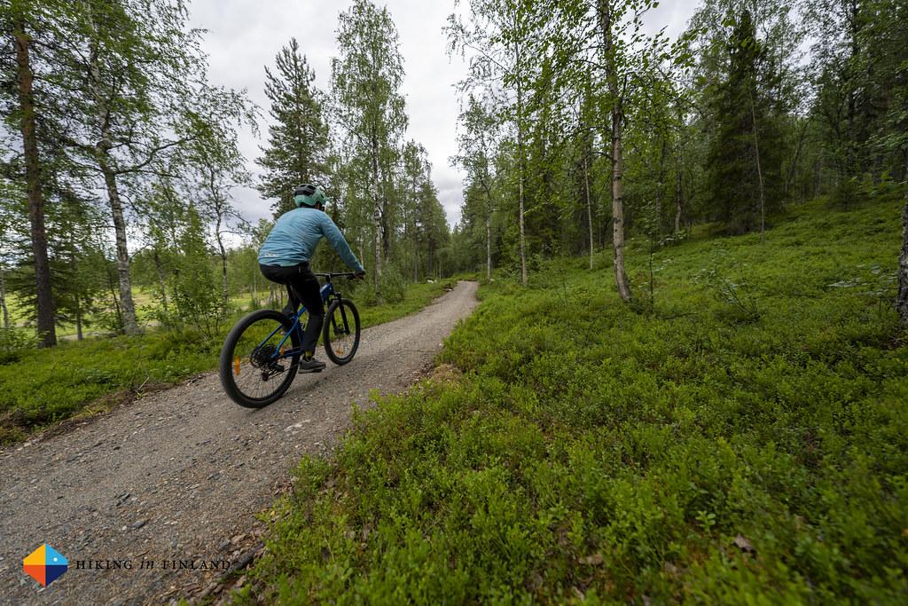 Levi MTB Trail 01