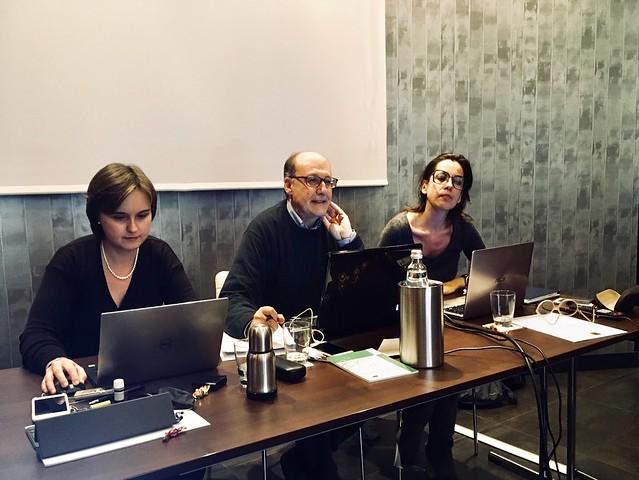 CDN, Bologna, 11-12 novembre 2017