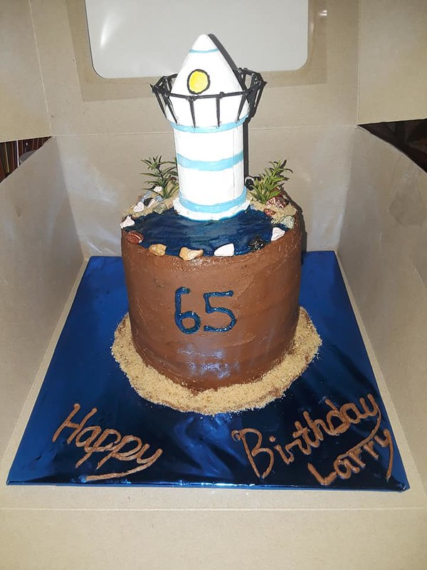 Cake by Tregre's Sweet Creations