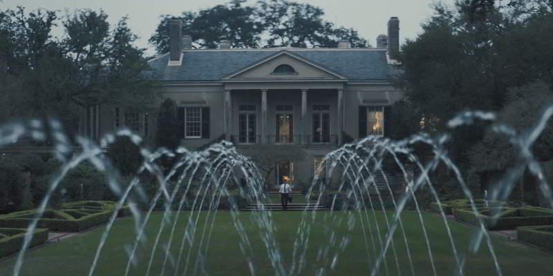 Reminiscence mansion