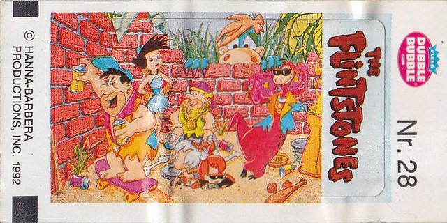 The Flintstones # 28