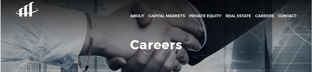 Consolidated Investment Group job details and career information