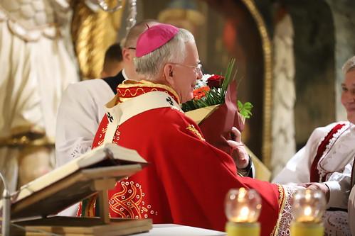 Odpust ku czci św. Bartłomieja w Niedzicy