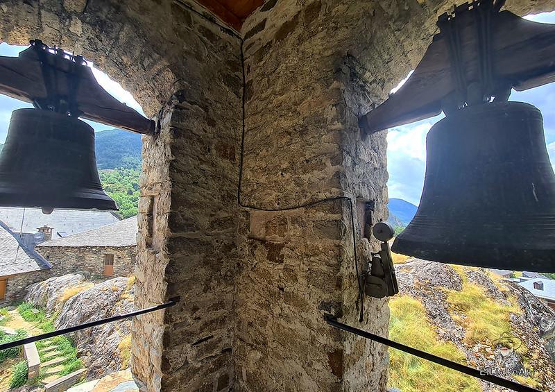 Conociendo el Románico de la Vall de Boí, Patrimonio de la Humanidad 31