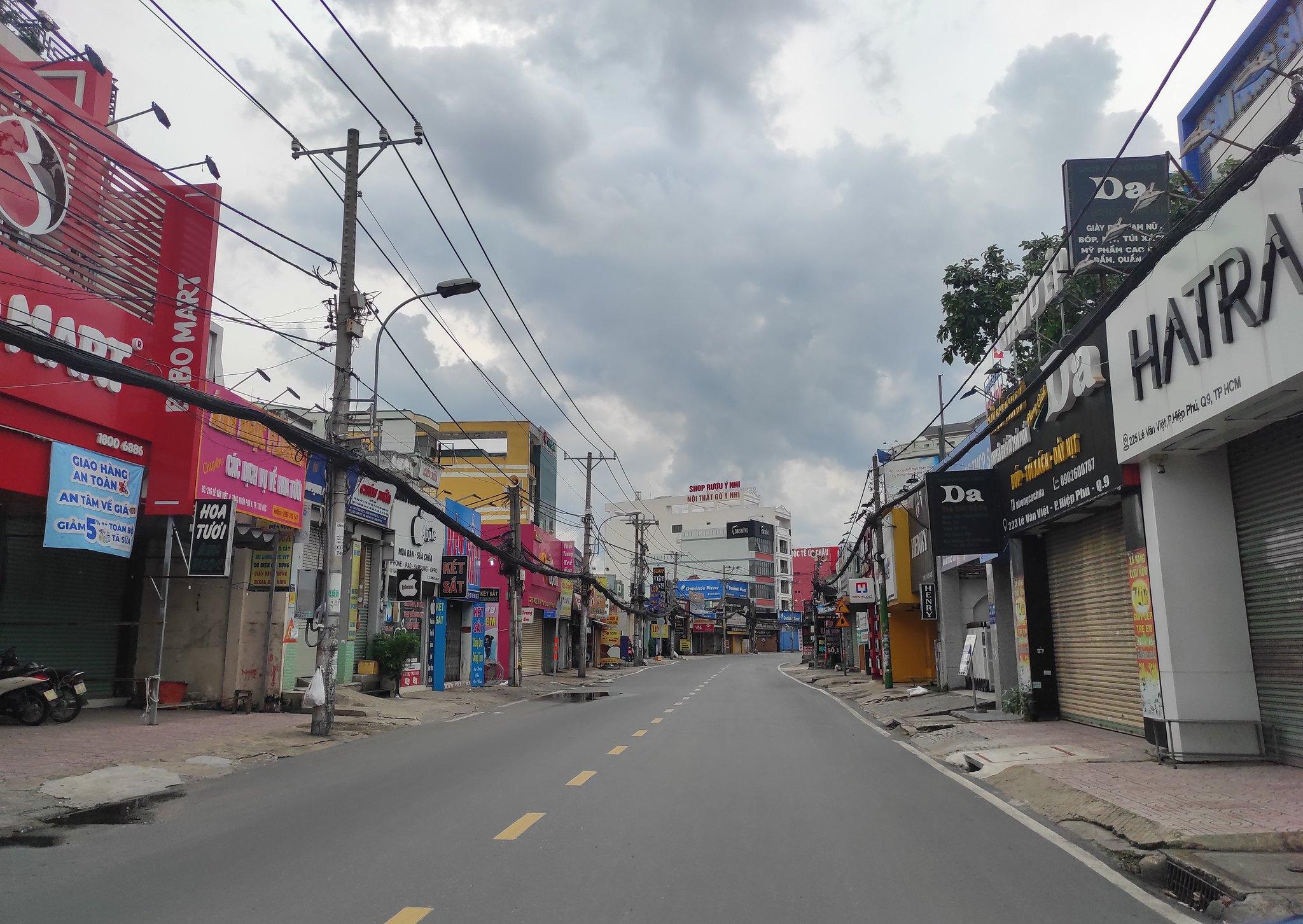 HCM city