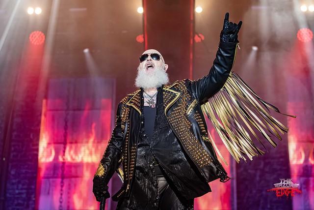 Judas Priest @ Bloodstock 2021 - Tim Finch Photography