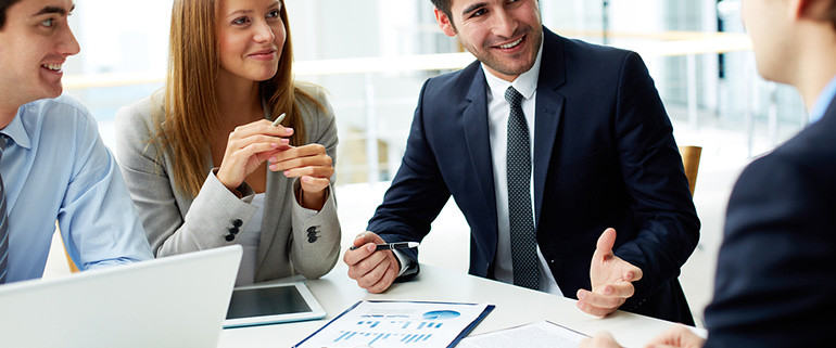 World Class Business Consultants in Sydney