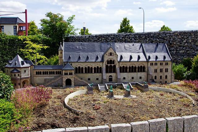Miniaturenpark Kleiner Harz