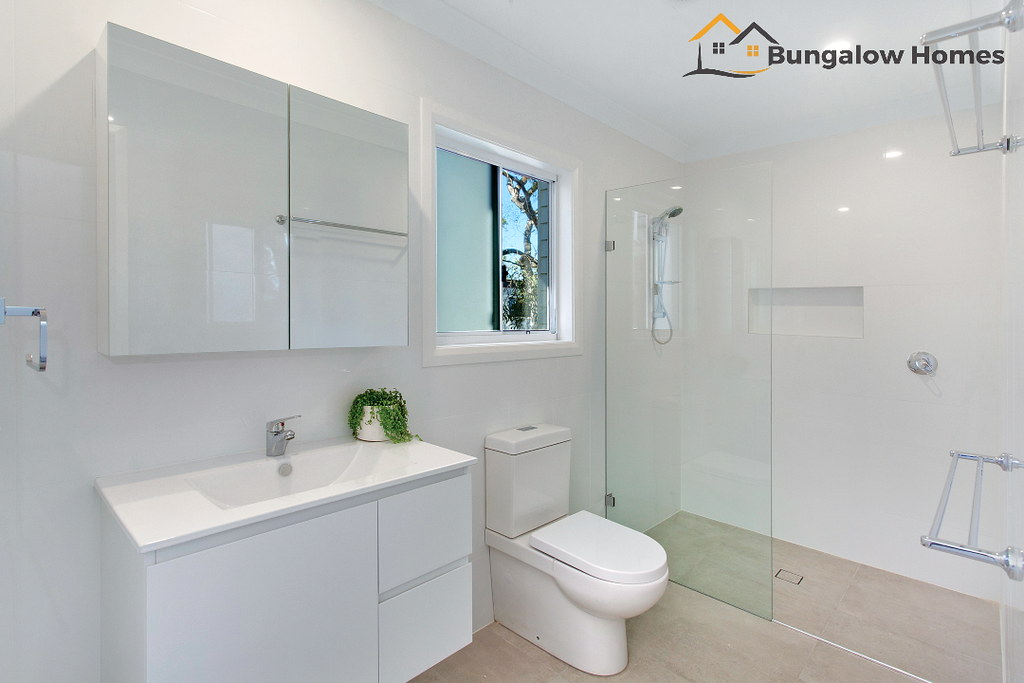 02_Allambie - Cornwell Rd - Granny Flat - Bungalow Homes