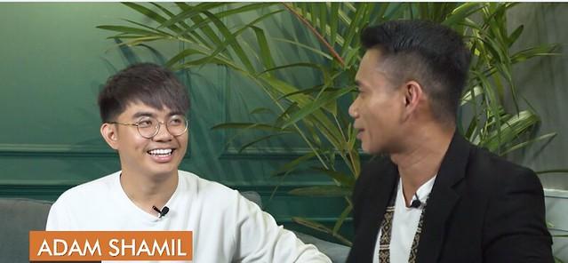 Rakyat Malaysia Ukir Nama Dalam Local Heroes Di Tv Okey