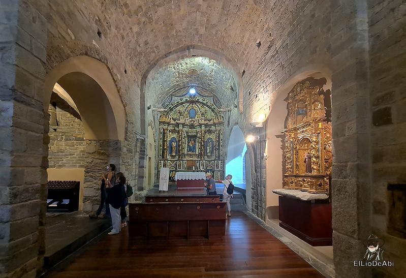 Conociendo el Románico de la Vall de Boí, Patrimonio de la Humanidad 33