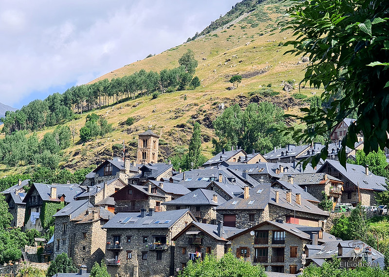 Conociendo el Románico de la Vall de Boí, Patrimonio de la Humanidad 18