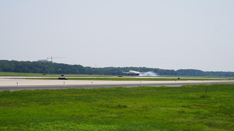 Civil Reserve Air Fleet