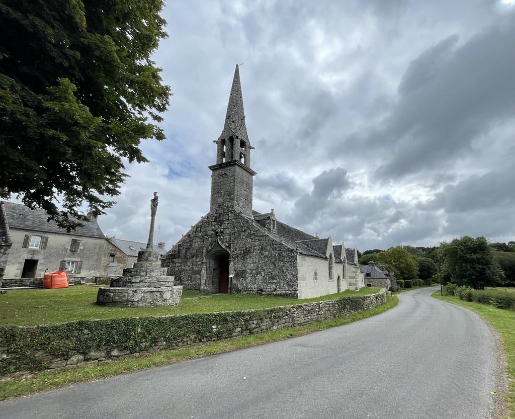 Chapelle de Loc Maria