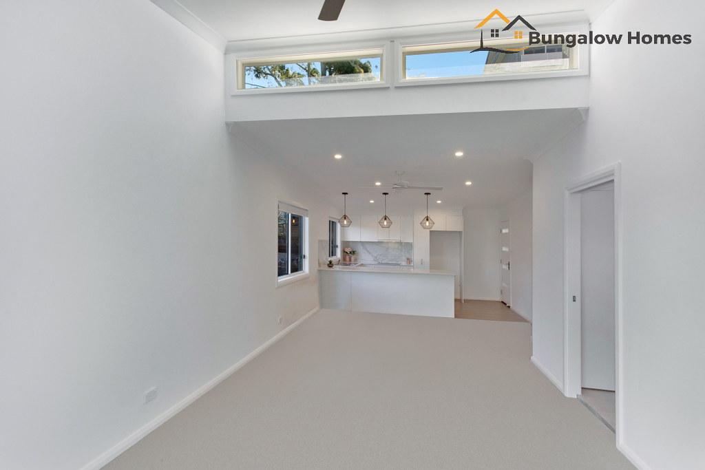 04_Allambie - Cornwell Rd - Granny Flat - Bungalow Homes