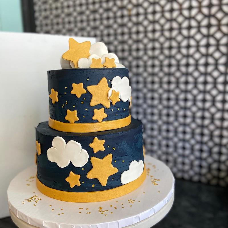 Cake by Hey Hey Cupcake