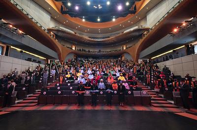 Ceremonia de Apertura del curso académico 2021-2022
