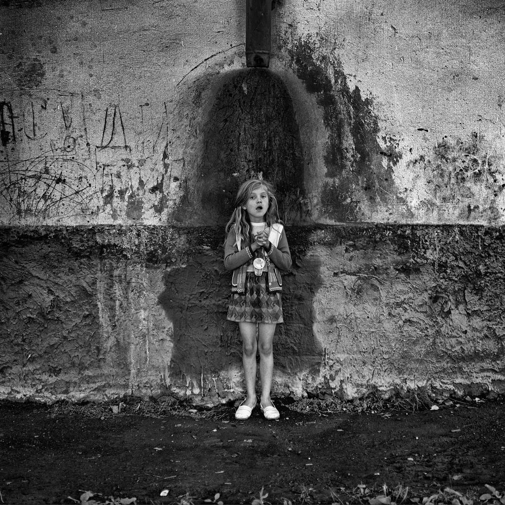 1979. Дочь