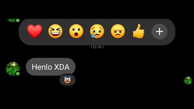 Whatsapp Bakal Hadir Dengan Fungsi Reaksi Mesej