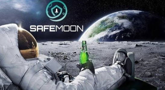 Safemoon (SAFEMOON) Cryptocurrency