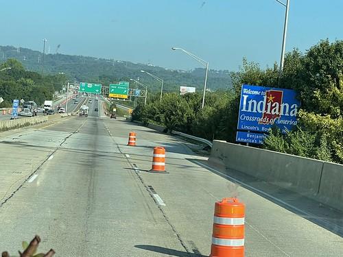 Hello, Indiana