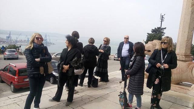 Ancona, Pre-Assemblea Generale 2018
