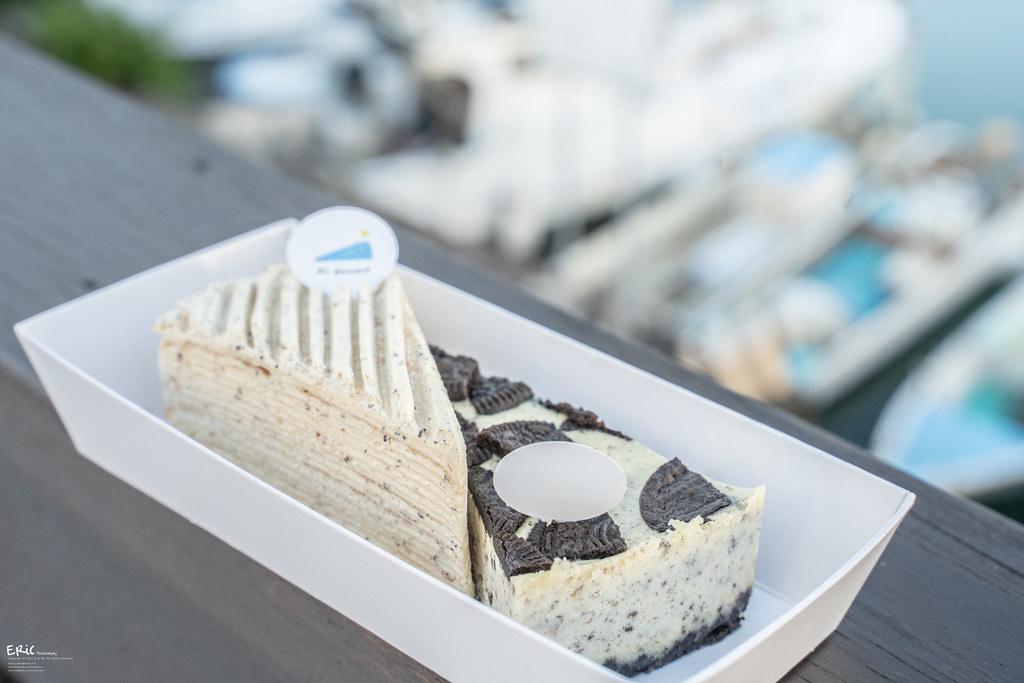 小琉球蛋糕推薦