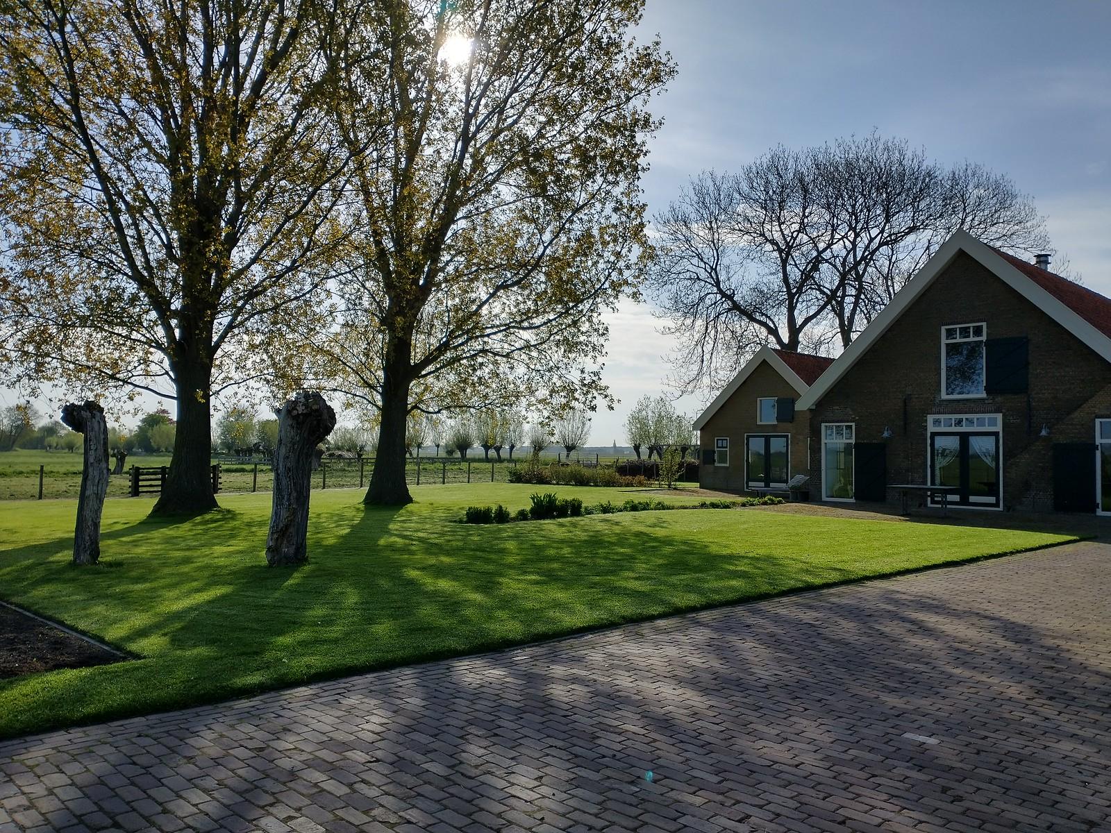 een mooie authentieke katholieke boerderij in het mooie Schipluiden - Monique Haring