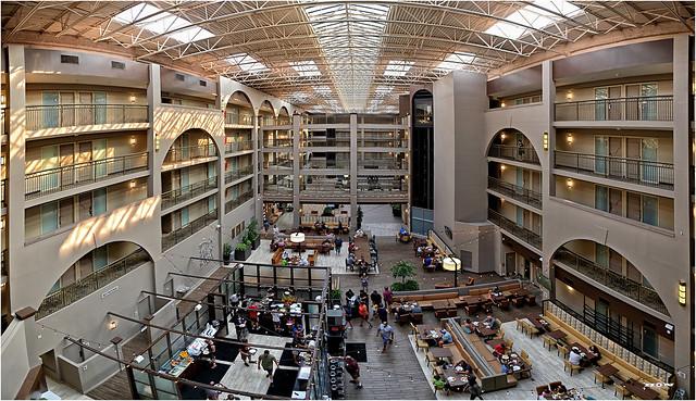 Embassy Suites by Hilton - Seattle, Bellevue