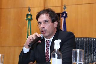 Audiência Pública da Comissão de Meio Ambiente - André Pim…   Flickr
