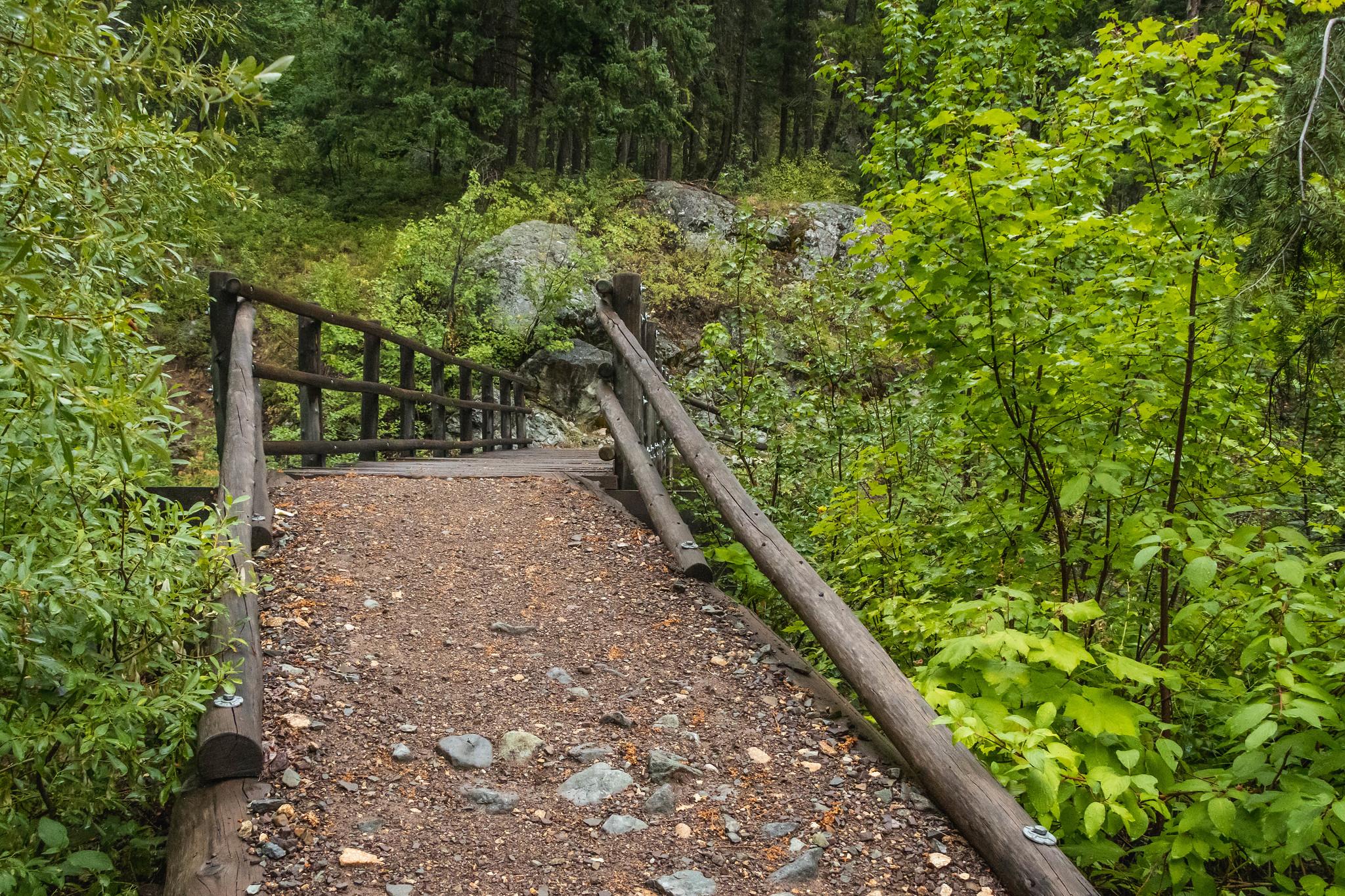 This way to Beauty Peak