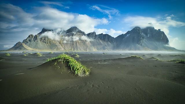 Iceland 210618 - Vestrahorn sunrise - B0000052