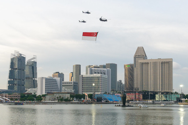 Singapore National Day [explore]