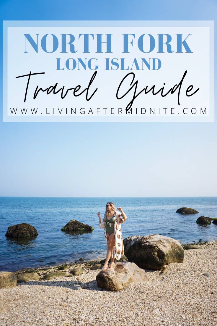 North Fork, Long Island Travel Guide