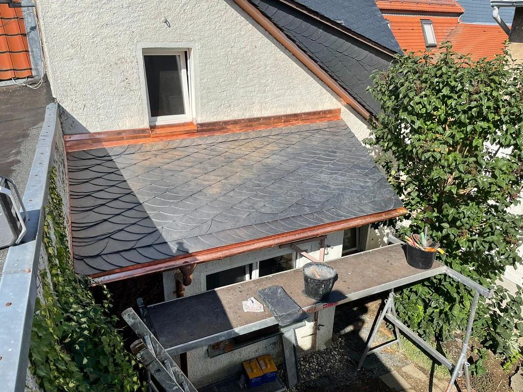 Dachdecker in Bad Lausick