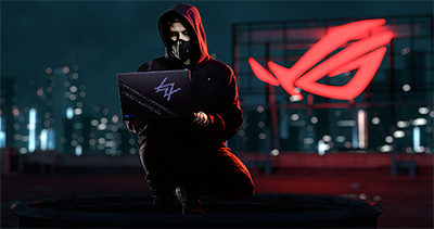 The ASUS ROG Zephyrus G14 Alan Walker Special Edition promises to harmonise tech and music.