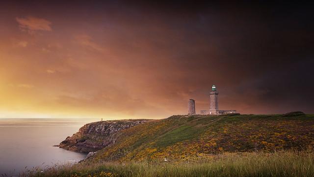 Cap Fréhel Lighthouse II