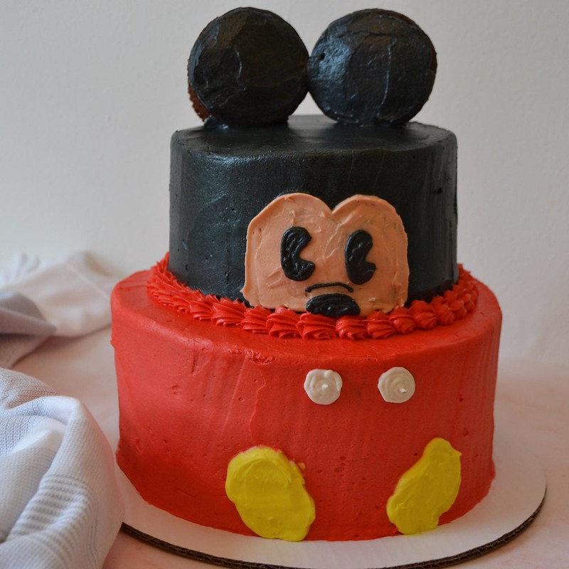 Cake by Petz Pantry
