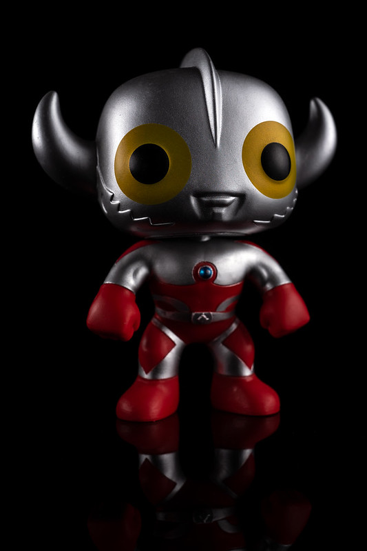 Funko Pop! Television Ultraman 765 (Father of Ultra)