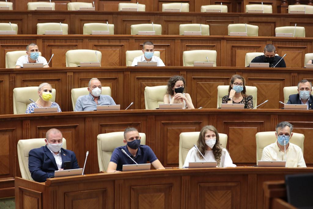 25.08.2021 Întrunire cu cetățenii Republicii Moldova din diasporă