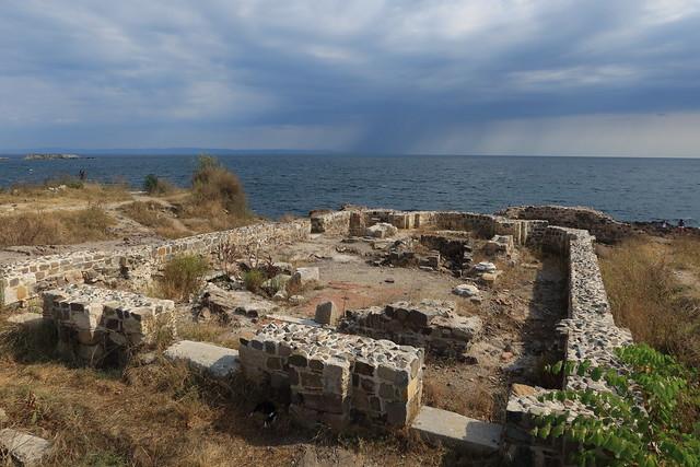 Sozopol - Skamni Cape