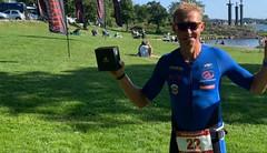 Vabroušek triumfoval v extrémně náročném závodě ThorXtri v Norsku