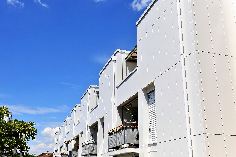 Bern BE -  Wohn-, Geschäftshaus