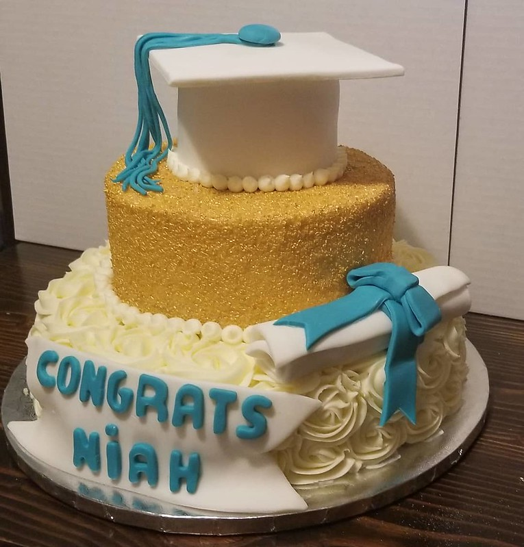 Cake by Sarah's Sweet Designs