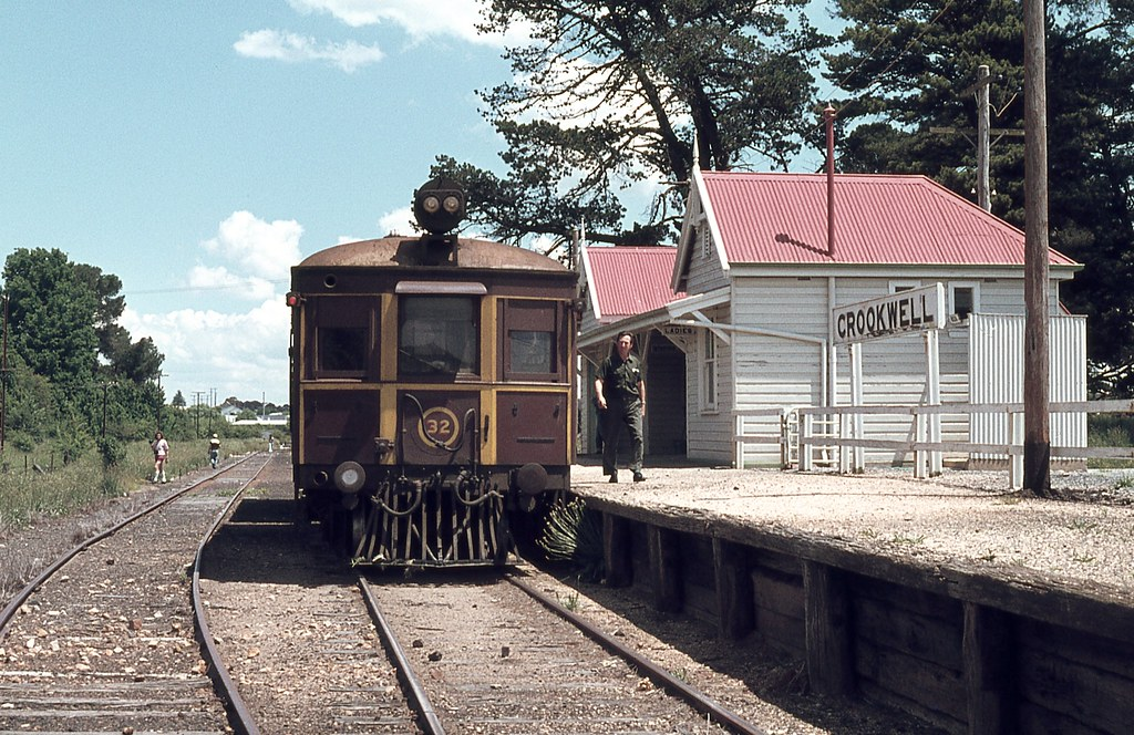CPH32 + CPH35 Tour, Crookwell, NSW by dunedoo