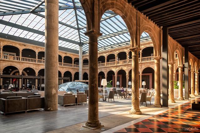 La Universidad de Santa Catalina – El Burgo de Osma
