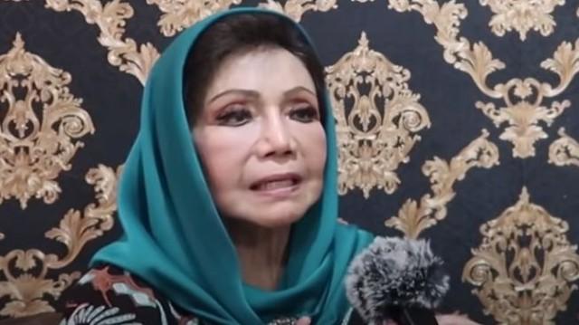 Penyanyi Lagu Ayam Den Lapeh, Elly Kasim Meninggal Dunia Mengidap Gangguan Pencernaan