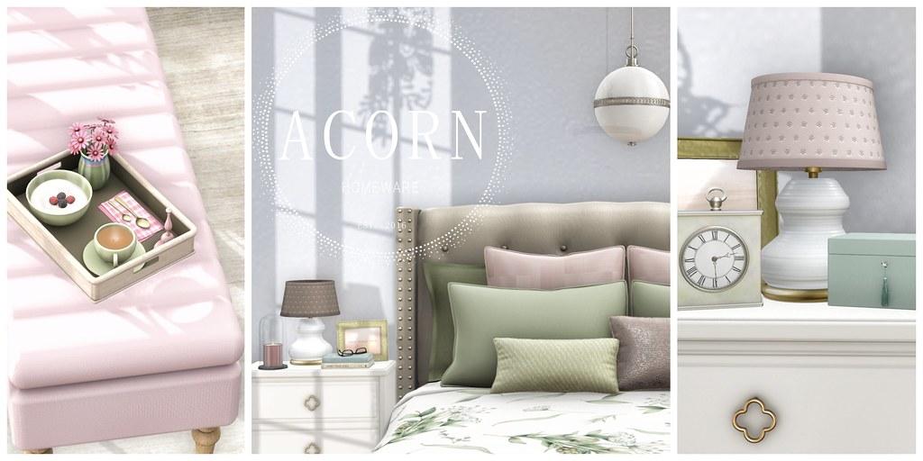 ACORN Bedroom