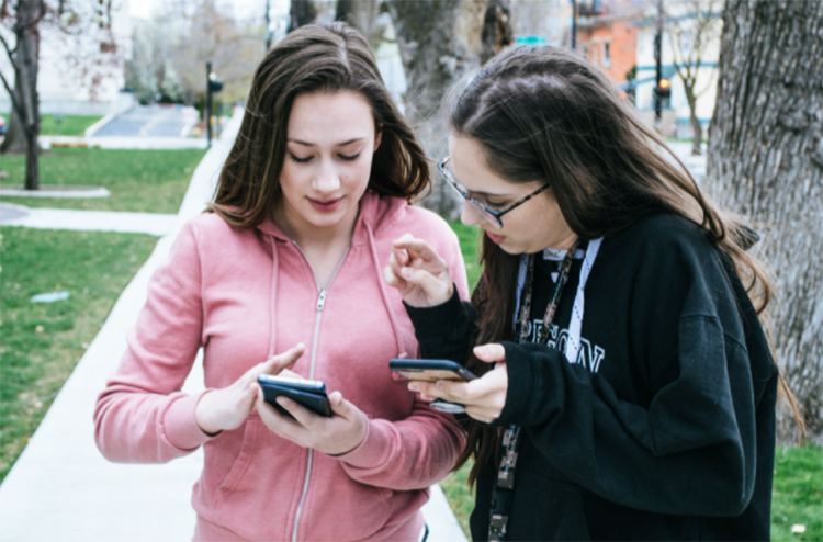 smartphones benefit the consumer