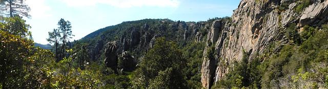 Piscia di Ghjaddicu (photo Olivier Hespel)